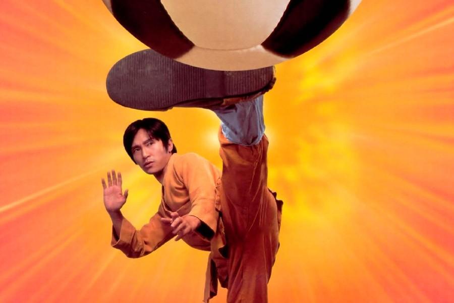Shaolin Soccer Stephen Chow