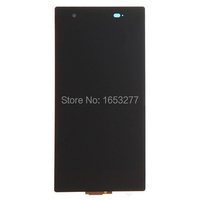 HK Free shipping For OEM for Sony Xperia Z1S C9616 LCD Screen and Digitizer Assembly Replacement
