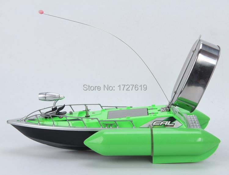лодка для прикормки для рыбалки