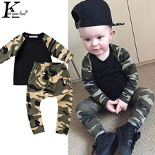 Buy Children Clothing Sets New 2017 Summer Baby Boy Clothes Cotton Long Sleeve Sport Suit 2pcs Boys Clothes Sets Kids Outfits Suits for $6.13 in AliExpress store
