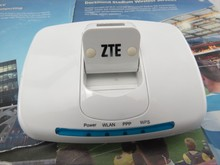 3G Wireless Router with SIM Card Slot ZTE MF10(China (Mainland))