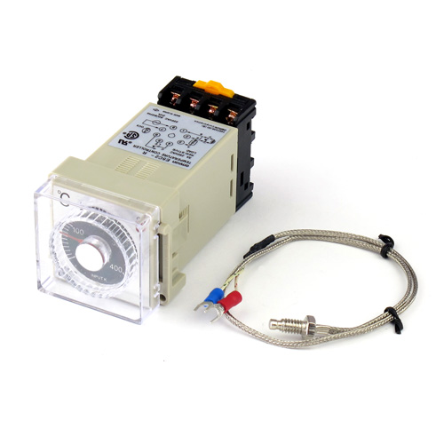110V 220V E5C2-R 0-400 Degrees Electromagnetic Temperature Proportional Control Controller ON/OF Reset Adjustment Function(China (Mainland))