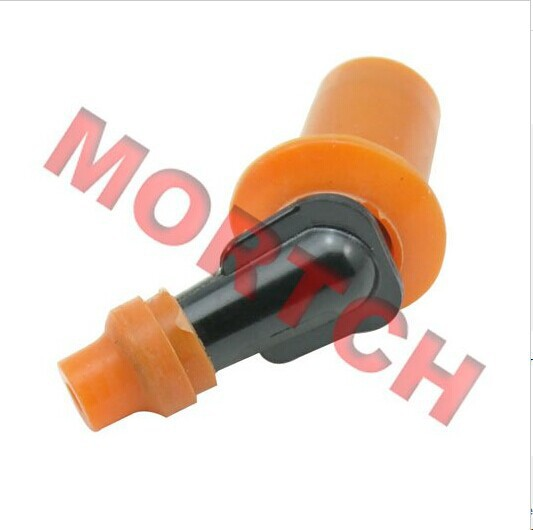 5*5*4cm GY6 CDI Ignition Scooter High Performance Cap for Spark Plug Motocycle Parts MIHPIGN-GY6A (Free Shipping)(China (Mainland))