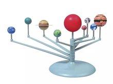 Solar System Planetarium Model Kit Astronomy Science Project DIY Kids Gift(China (Mainland))