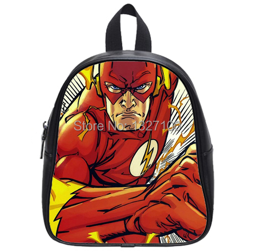 bag case Picture - More Detailed Picture about lovely The Flash Kids ...