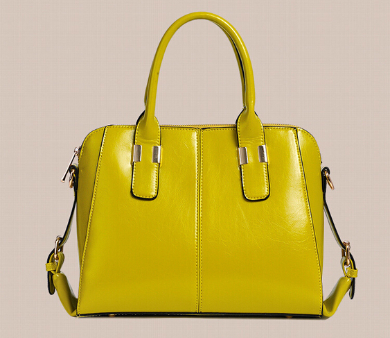 100% Genuine leather Women handbags Manufacturers selling fashion handbags, a new portable multi-purpose bag diagonal(China (Mainland))