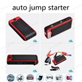 Mini portable car jump starter multi function diesel power bank bateria battery 12V car charger auto start booster