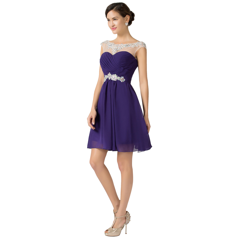 Dresses For Semi Formal Dances - Gommap Blog