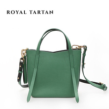ROYAL TARTA Luxury Genuine Leather women Handbag 2016 New famous brand designer Casual women Messenger bags vintage shoulder bag
