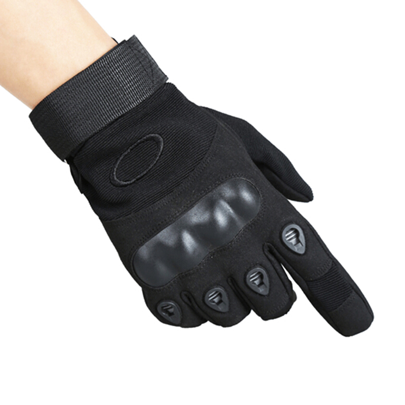 New Unisex Super Technicians Outdoor Tactical Gloves Full Finger Sport Gloves Mechanic Wear Military Motorcycle / Bicycle Gloves(China (Mainland))