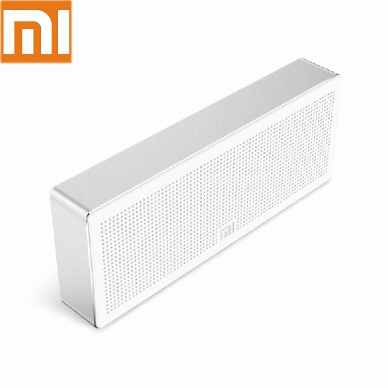 Original Wireless bluetooth xiaomi speaker mini Speakers bluetooth audio receiver Portable Stereo Good Bass for mobile phone(China (Mainland))