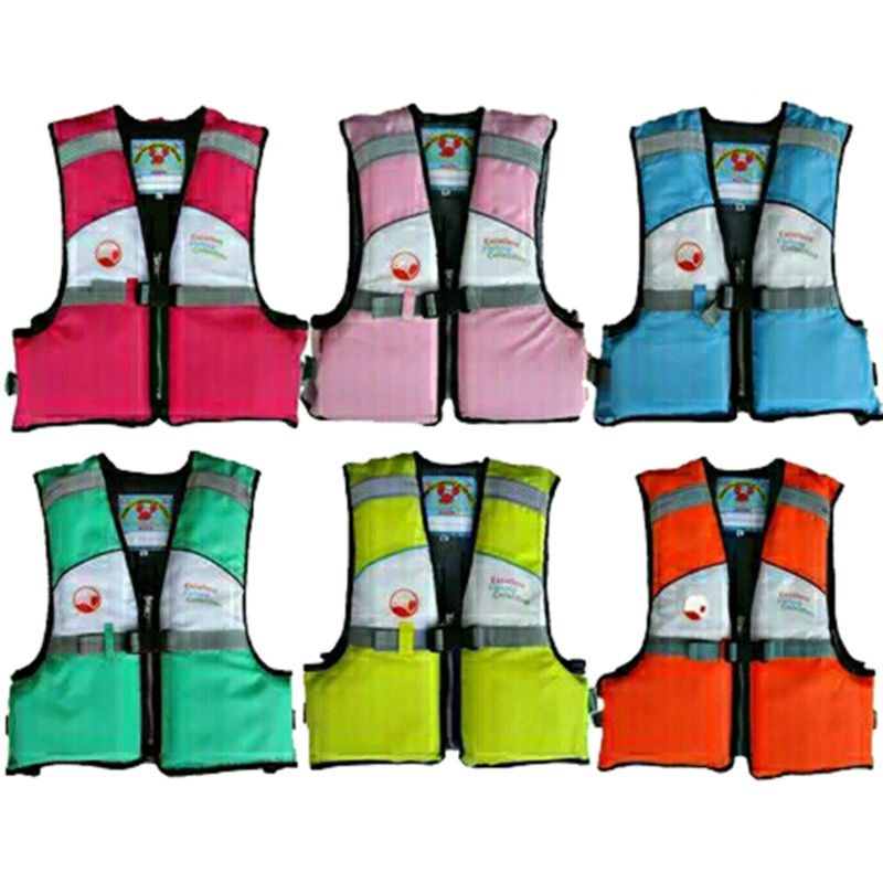 Profession Baby Life Vest Child Water Sport Jacket Swim Trainer Buoyancy Swimsuit Sailing Jacket Pool Piscine Accessories(China (Mainland))