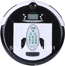 automatic vacuum cleaner robot promotion