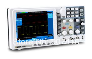 New OWON SDS5032E Digital Oscilloscope 30Mhz<br>