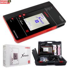Neue Produkteinführung X431 Master IV 100% original update online direkt X-431 IV Master mehrsprachige Super scanner freies verschiffen