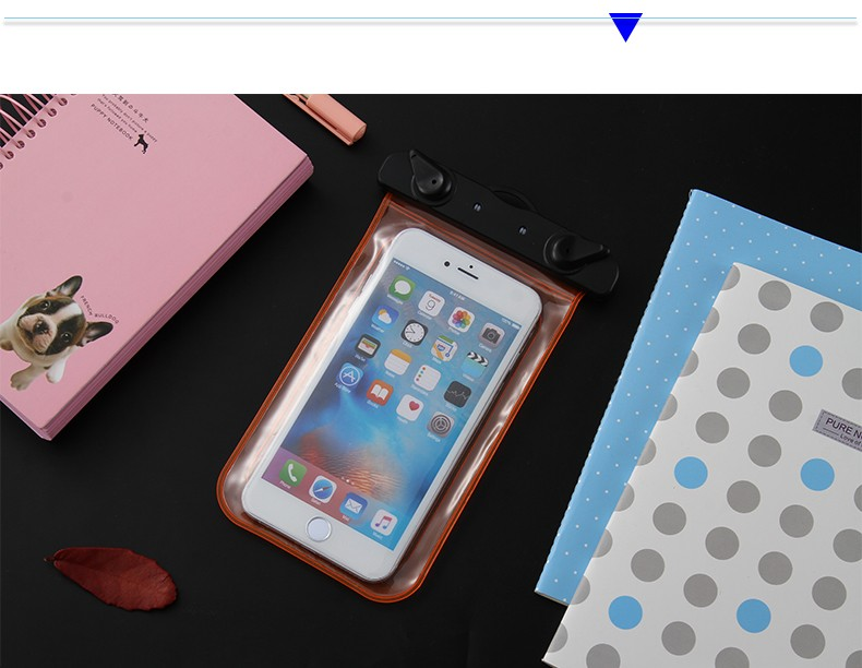 Sport Swimming Arm Band Waterproof Case For Iphone 6 6s plus 5s 4s Universal Pouch Cover For Samsung For Xiaomi Bag Accessories