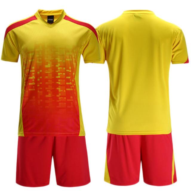 Soccer Training Suit