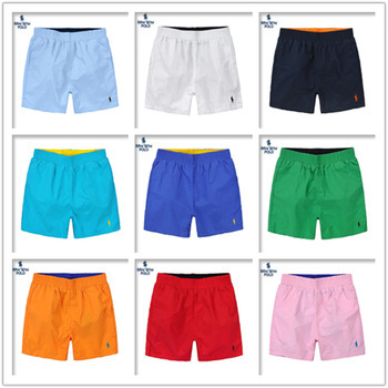 New 2015 high quality Men Shorts Men Summer Fashion famous brand logo Shorts Beach Sports shorts outdoors KCGM148(China (Mainland))