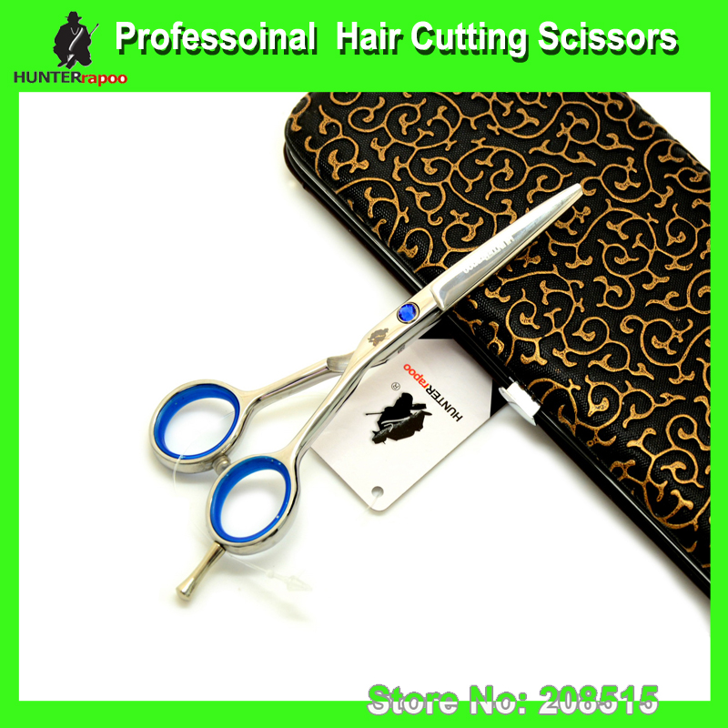 Hot sales: 5.0,5.5 inch Professional Barber Shears Hairdressing Scissors Razor Cutting stainless steel 440C - ESSAR store