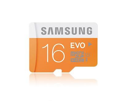 Best Discount 100% Genuine Samsung EVO Class 10 memory card 16GB 16 GB 16G Micro SD Card SDHC TF Memory Card 16G 16GB Card-F(China (Mainland))