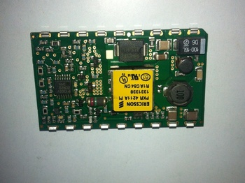 PKR4211API     A  Power supply module from  ERICSSON