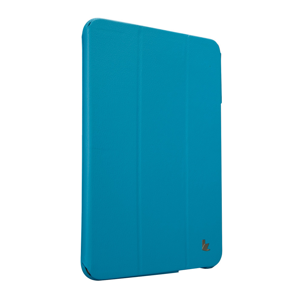 Fashion Stand Slim Tablet Case for Samsung Galaxy Tab 3 10.1 Magnetic Folio Flip Cover For Samsung Tab 3.10.1 Free Shipping(China (Mainland))