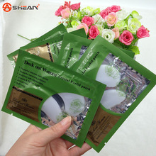 10 pcs 5 pair PILATEN Collagen Crystal Eye Masks Anti aging Anti puffiness Dark circle Anti