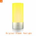 Original Xiaomi Yeelight Indoor Night Lights Bed Bedside Lamp 16 Million RGB Xiaomi Smart Home Kit