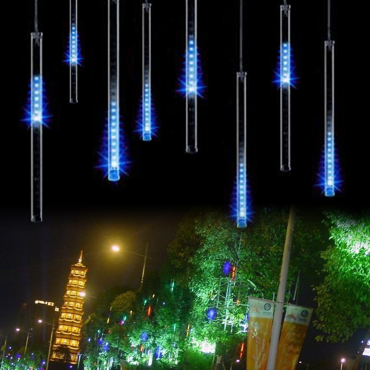 No String Xmas Lights : 80LED Christmas Lights Outdoor Curtain Led String Lights LED Lights Decoration Llight String ...