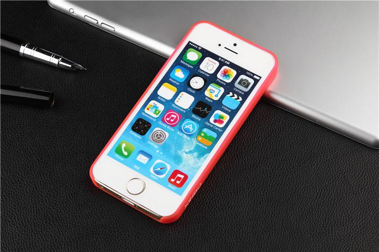 Plastic Case For iPhone 5 5s 11