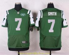 Men's free shiping A+++ quality New York s #7 Geno Smith Elite,camouflage(China (Mainland))