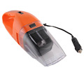 Portable 75W Car Vacuum Cleaner 12V Mini Car Ceaners Wet and Dry Vacuum Cleaner Auto Cleaning