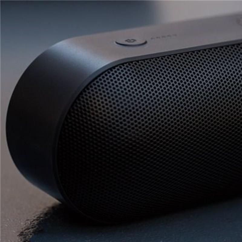 Free shipping AAA Bluetooth Speaker + with Logo Sound System 3D stereo Music surround wireless speaker good sound good quality(China (Mainland))