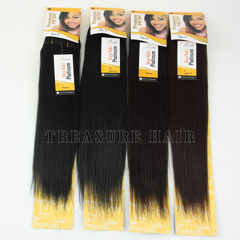 Yaki Hair Weave Uk 12