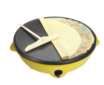 Electric Crepe Maker,Pizza Machine Pancake Machine cooking tools(China (Mainland))