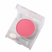 7 Colors Beauty Makeup Professional Cheek Blush Powder Soft Nature Rouge Glossy Face Blush