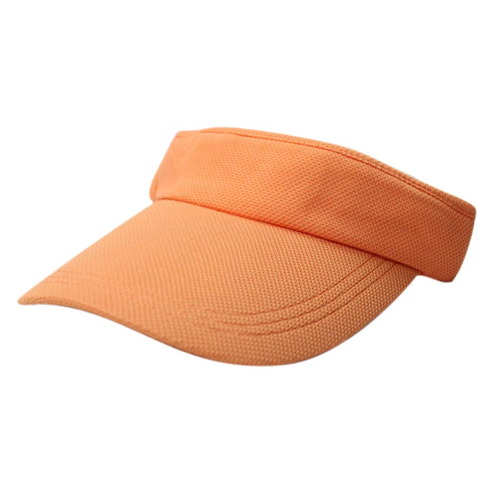 2016 New Arrival Fashion Summer Hats For Sport Golf Tennis Hat Baseball Cap Sun Visor Beach Outdoor Hats Caps Hollow Cap #3546(China (Mainland))