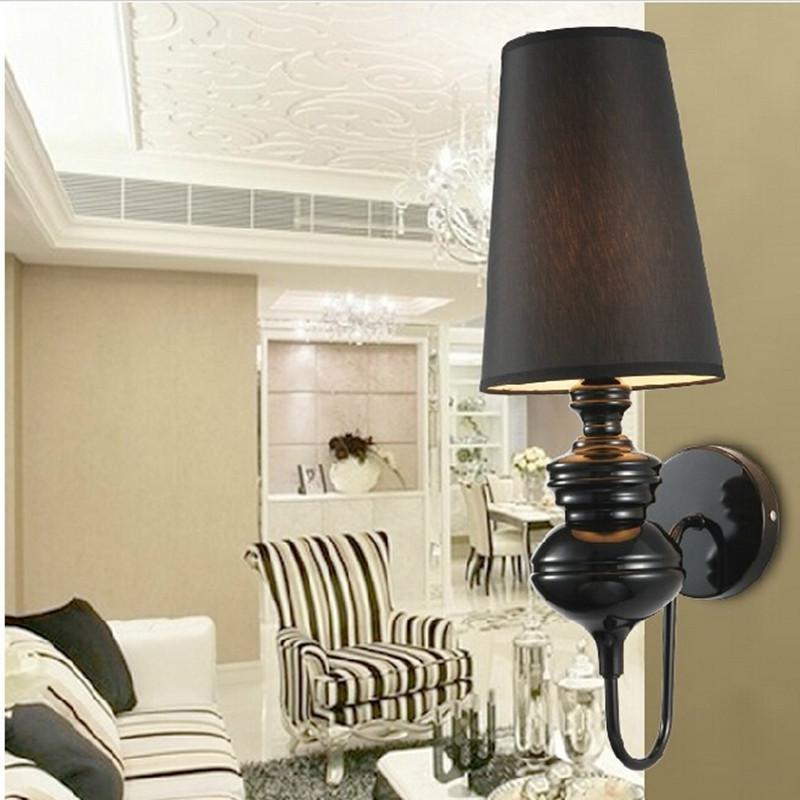 Aliexpress.com : Acquista Luci moderne lampada da parete oro ...