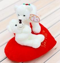wholesale heart teddy bear