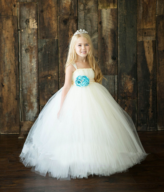 Princess Dress Girl Party Frocks For Kids Toddler Evening Prom Birthday Tutu Flower Girls Dresses For Wedding Summer Costumes
