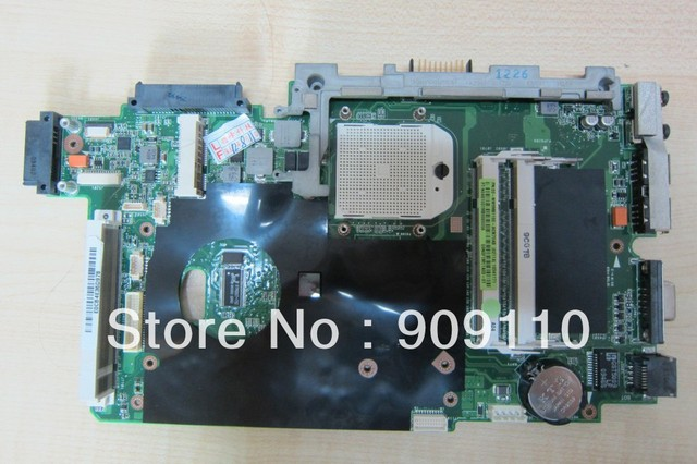 K70AB/K70AF  non-integrated motherboard for a*sus laptop K70AB/K70AF 60-NW9MB1100-A03