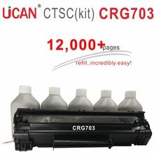 Buy Cartridge 103 303 703 Canon LBP2900 LBP 2900 LBP-2900 LBP2900+ LBP3000 Printer Toner Cartridge 12,000 pages for $36.99 in AliExpress store