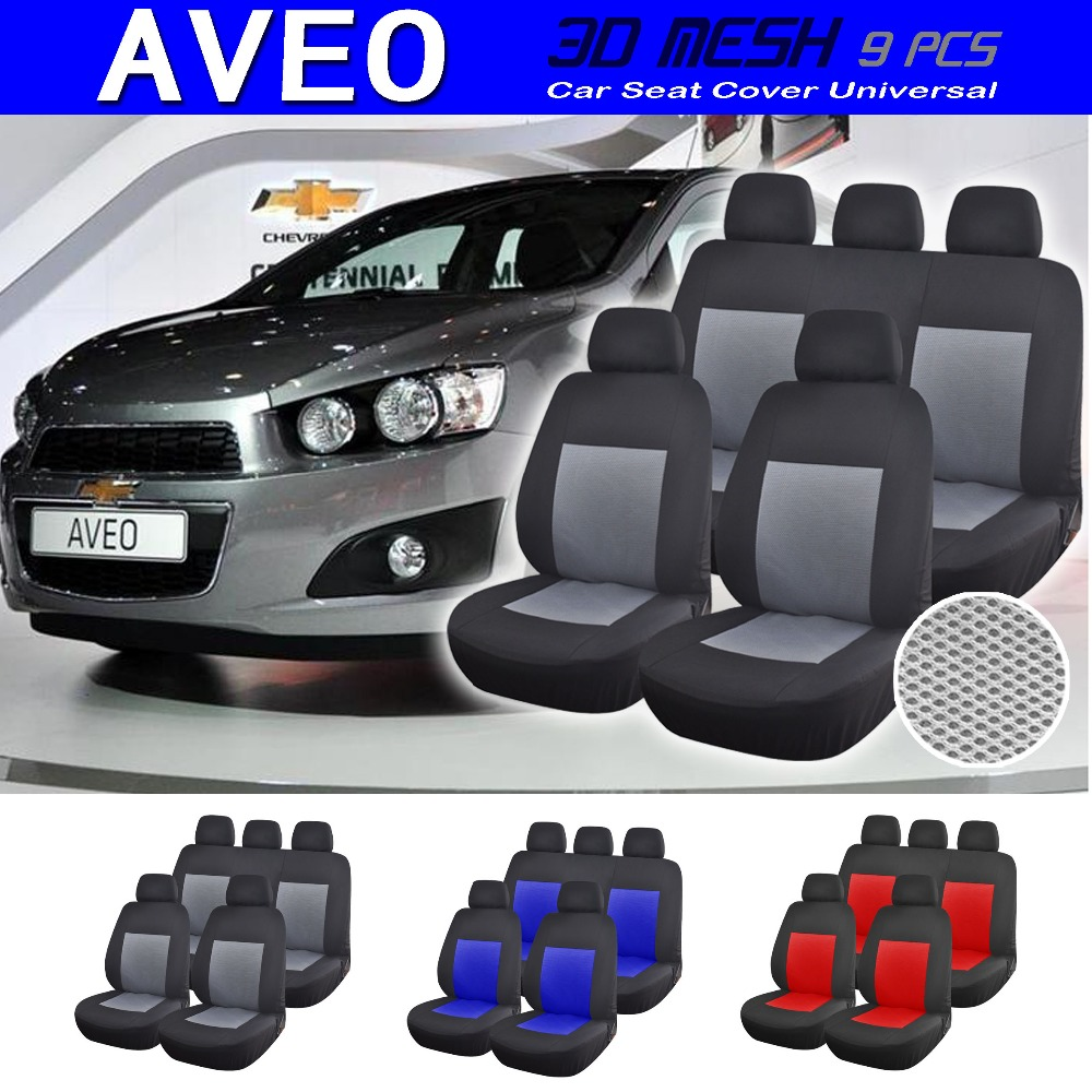 Chev-rolet Aveo Universal Styling Car Cover Auto Interior Accessories Free Shipping Automotive Finery Car Seat Cover(China (Mainland))