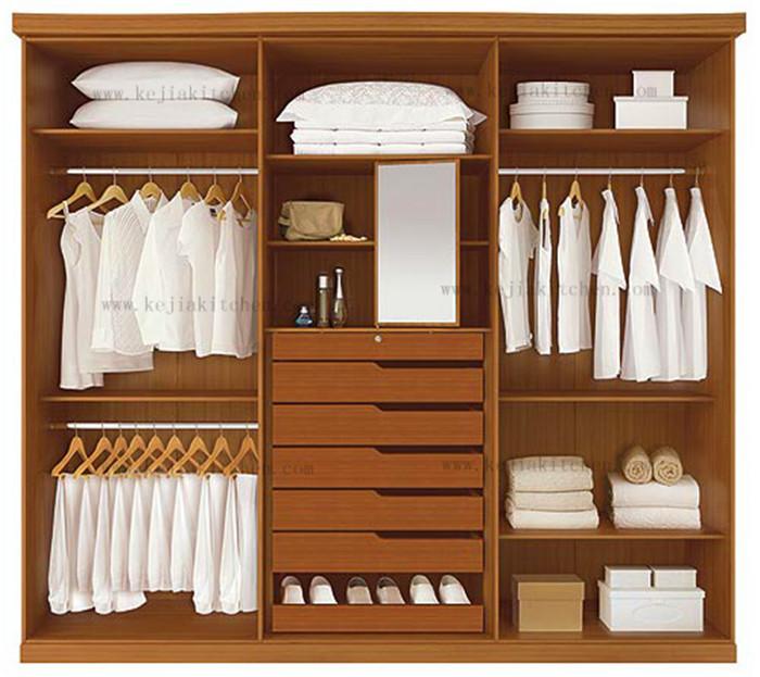 walk in closet price 2