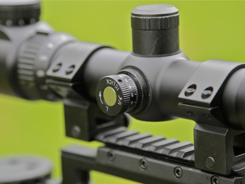 Vector Optics Grizzly 3 12x56 E Shooting Rifle Scope Riflescopes Mil Dot Illumination System Holiday Sale