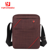 Buy 2016 mens shoulder bags high oxford casual messenger bag business men's travel bags Pochette Soiree Business travel ba for $21.53 in AliExpress store