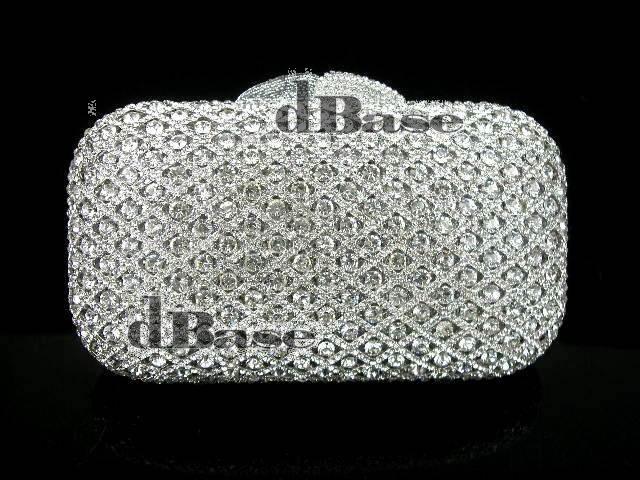 Вечерняя сумка No Brand A6607 A6607-silver вечерняя сумка no brand a6607 a6607 silver