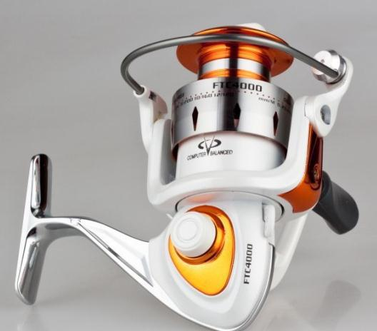 best spinning reel reviews 2016 - top best fishing reels, Reel Combo