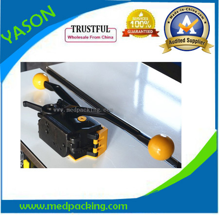 A333 manual sealless steel strapping tool,packing machine(China (Mainland))