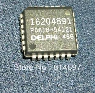 Car electronic chip 16204891 PLCC28 - Tianyu engine computer (ECU store)